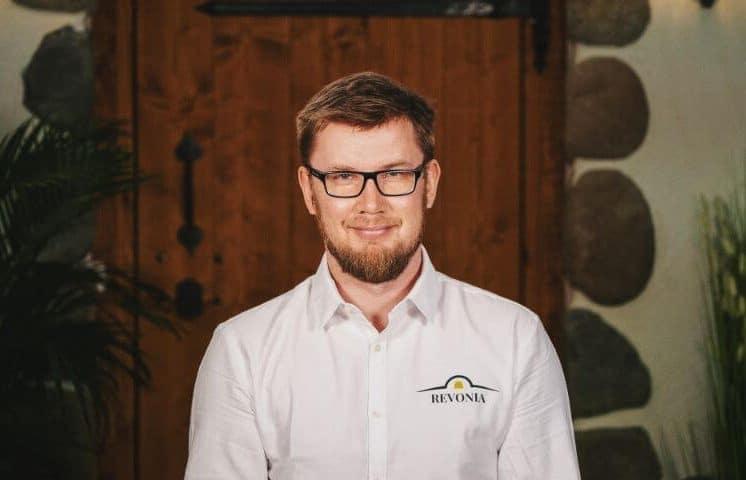Kristo Kekkonen