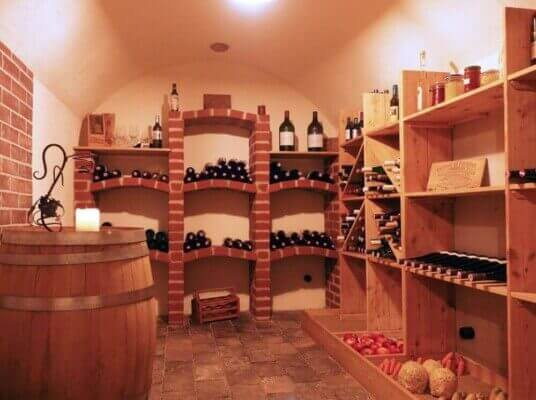 Looking for wine cellar design ideas?