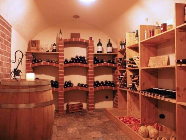 Looking for wine cellar design ideas?